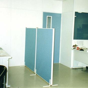 Biombos Eucaplac sem vidro - 60