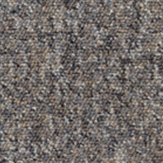 Carpete comercial em placas Astral Modular Bac