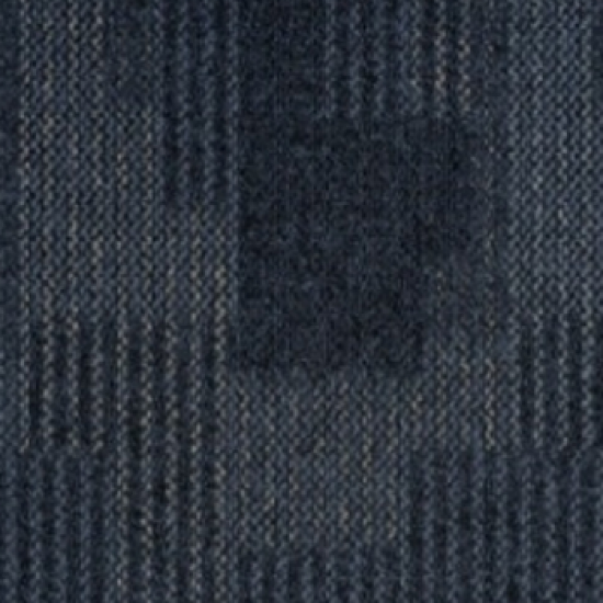 Carpete Comercial em Placas Interlude Modular Bac
