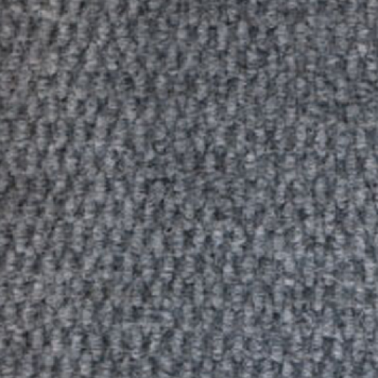 Carpete Comercial em Placas Plain Bac