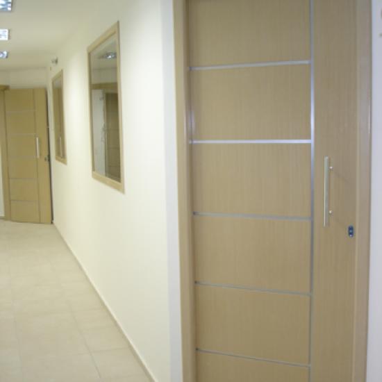 Divisória Drywall com medidas e padrões especiais