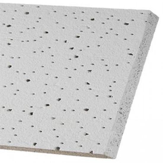 Forro Modular de Fibra Mineral Finetta