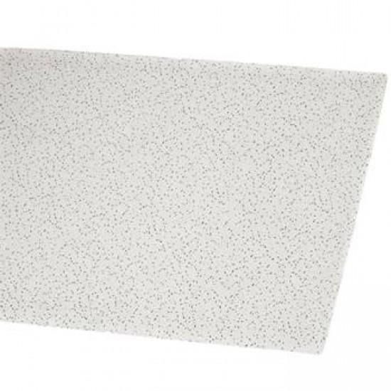 Forro Modular de Fibra Mineral Futura