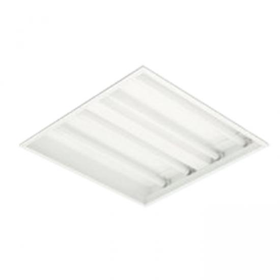Luminária para Forro sem Aleta 0,62x0,62