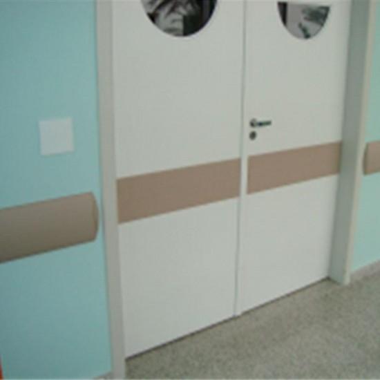 Protetor de parede/bate macas de PVC TEC 054