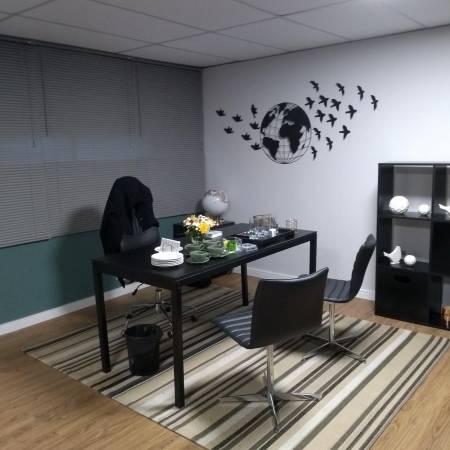 Divisória em drywall para escritórios no ABC
